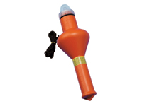 Safety buoy strobe light Vega