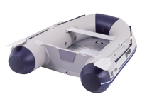 Talamex Comfortline TLX - Aluminiumboden