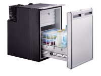 Coolmatic drawer fridge CRX-65D