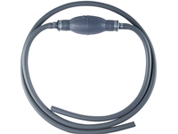 "PREMIUM HEAVY DUTY ""EPA LOW"" FUEL LINE WITH PUMP BALL"