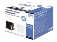 Kühlsystem CU-55 + VD-07