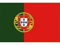 Talamex vlaggen Europa: Portugal