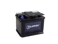 Talamex batteries