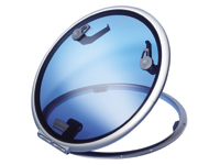 Lewmar Low Profile Round