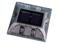 Steglicht Docklight™ Solar HD Aluminium