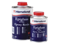 Epiglass-Epoxidharz-System