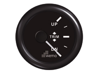 Wema motor trim meters