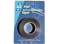 Self amalgamating tape