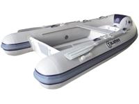 Talamex opblaasboten: Silverline Aluminium RIB 270 290 310 350