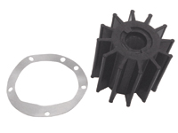 Impellers - Replacement Detroit Diesel