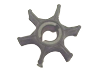 Impellers - Vervanging OMC/Johnson/Evinrude