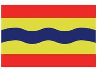 Provincievlag Overijssel
