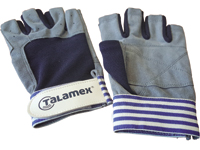 Amara sailing gloves