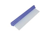 Flexi blade window wiper