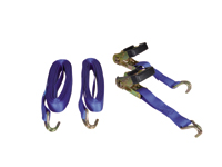 Ratchet tie-down 28mm