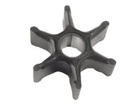 Impellers - Vervanging Selva