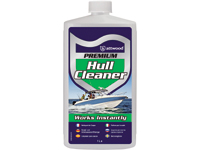 Premium Hull Cleaner
