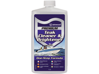 Premium Teak Cleaner & Brightener