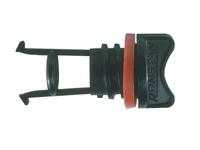 Spare plug RF738