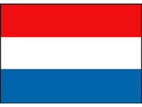 Dutch flags