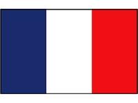 Talamex vlaggen Europa: Frankrijk