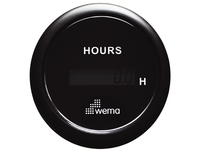 Wema hour gauge