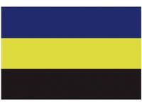 Talamex vlaggen Nederland: Provincievlag Gelderland