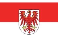 Talamex vlaggen Duitsland: Brandenburg