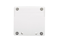 Rail mount outboard bracket
