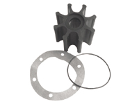 Impellers - Vervanging DJ Pump