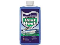 Premium Boat Wash