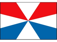 Dutch square pennant