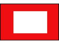 Talamex vlaggen: Sleepvlag/vaarvlag
