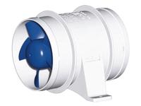 In-line blowers - axiale ventilatoren