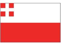 Talamex vlaggen Nederland: Provincievlag Utrecht
