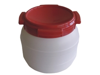 Watertight container