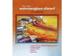 Olieverf boeken