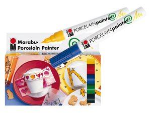 Marabu Porseleinstiften