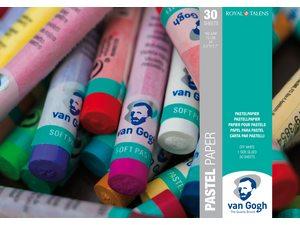 van Gogh soft pastels