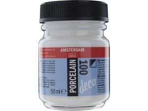 Amsterdam Deco Porseleinverf  50ml