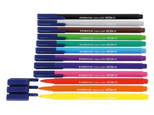 Staedtler Triplus Color 1.0mm losse stiften