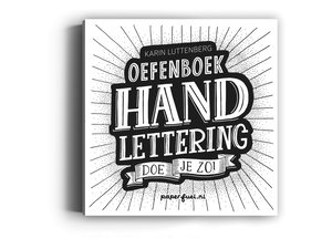 Kalligrafie & Handlettering boeken