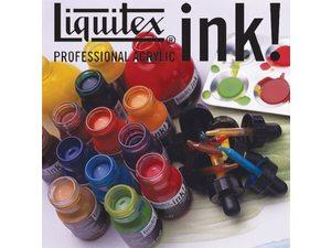 Liquitex Inkt