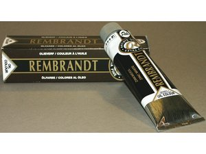 Rembrandt olieverf tube 150 ml
