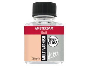 Amsterdam hobbyverf hulpmidelen