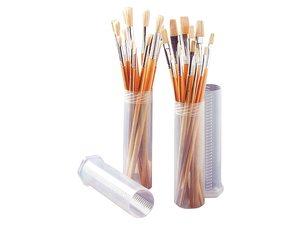 Penselen sets voor olie en Acrylverf