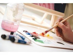 ArtCreation acrylverf