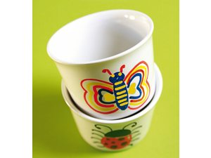Porceleinverf Marabu