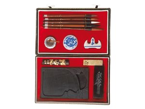 Chinese inkt sets