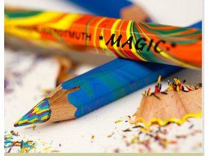 Magic potloden 3 in 1 Koh-I-Noor
